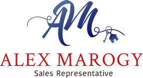 Alex Marogy | Sales Representative | Coldwell Banker | Windsor-Essex